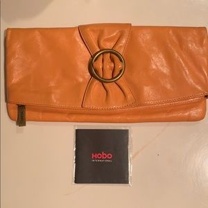 Hobo international clutch wallet